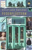 Federflüstern, Rahlens, Holly-Jane, Rowohlt Verlag, EAN/ISBN-13: 9783499217456
