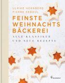 Feinste Weihnachtsbäckerei, Hornberg, Ulrike/Reboul, Pierre/Newman, Rita, Christian Brandstätter, EAN/ISBN-13: 9783850337496