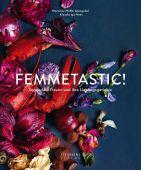 Femmetastic!, Pfeffer Gjengedal, Marianne/Iga Pérès, Klaudia, Sieveking Verlag, EAN/ISBN-13: 9783944874883