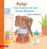 'Fertig!', Genechten, Guido van, Betz, Annette Verlag, EAN/ISBN-13: 9783219116458