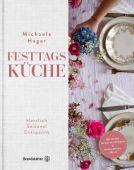 Festtagsküche, Hager, Michaela/Spiel, Susanne, Christian Brandstätter, EAN/ISBN-13: 9783850339780