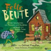 Fette Beute, Silberfisch, EAN/ISBN-13: 9783867423656