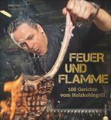 Feuer und Flamme, Jabs, Josh, Christian Verlag, EAN/ISBN-13: 9783959611145