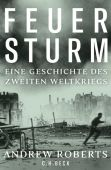 Feuersturm, Roberts, Andrew, Verlag C. H. BECK oHG, EAN/ISBN-13: 9783406700521