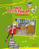 Finde Fette Fehler, Schaller, Andrea, E.A.Seemann, EAN/ISBN-13: 9783865023452