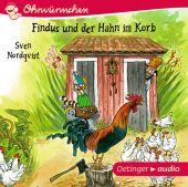 Findus und der Hahn im Korb, Nordqvist, Sven, Oetinger Media GmbH, EAN/ISBN-13: 9783837310887