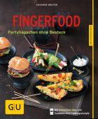 Fingerfood, Walter, Susanne/Grossmann, Maria/Schürle, Monika, Gräfe und Unzer, EAN/ISBN-13: 9783833839641