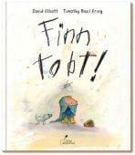 Finn tobt!, Elliott, David, Klett Kinderbuch Verlag GmbH, EAN/ISBN-13: 9783954700417