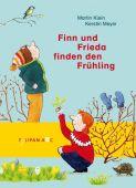 Finn und Frieda finden den Frühling, Klein, Martin, Tulipan Verlag GmbH, EAN/ISBN-13: 9783864294112