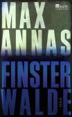Finsterwalde, Annas, Max, Rowohlt Verlag, EAN/ISBN-13: 9783498074012