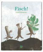 Fisch!, Wolfsgruber, Linda, Nord-Süd-Verlag, EAN/ISBN-13: 9783314103391