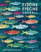 Fische, Fische überall, Teckentrup, Britta, Prestel Verlag, EAN/ISBN-13: 9783791373867