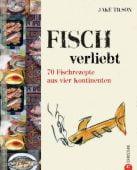 Fischverliebt, Tilson, Jake, Christian Verlag, EAN/ISBN-13: 9783862440757