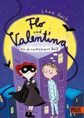 Flo und Valentina, Hach, Lena, Beltz, Julius Verlag, EAN/ISBN-13: 9783407812360