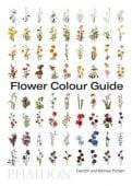 Flower Colour Guide, Putnam, Darroch/Putnam, Michael, Phaidon, EAN/ISBN-13: 9780714878300