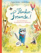 Flunker-Freunde!, Reider, Katja, Arena Verlag, EAN/ISBN-13: 9783401712031