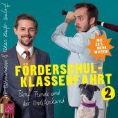 Förderschulklassenfahrt 2, Böhmermann, Jan/Heufer-Umlauf, Klaas, Roof-Music Schallplatten und, EAN/ISBN-13: 9783864840753