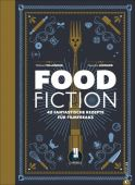 Food Fiction, Villanova, Thibaud/Léonard, Maxime, Christian Verlag, EAN/ISBN-13: 9783959610278