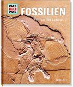 Fossilien - Spuren des Lebens, Baur, Manfred, Tessloff Medien Vertrieb GmbH & Co. KG, EAN/ISBN-13: 9783788620974