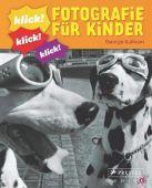 Fotografie für Kinder, Sullivan, George, Prestel Verlag, EAN/ISBN-13: 9783791370668