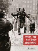 Fotos, die die Welt bewegten, Prestel Verlag, EAN/ISBN-13: 9783791382500