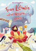 Frau Löwin will auf Reisen gehen, Merz, Christine, Arena Verlag, EAN/ISBN-13: 9783401706030