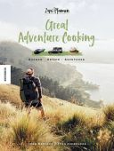 Free Outdoor Cooking, Hediger, Iwan/Seeholzer, Yves, Knesebeck Verlag, EAN/ISBN-13: 9783957282668