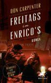 Freitags im Enrico's, Carpenter, Don, Klett-Cotta, EAN/ISBN-13: 9783608960792