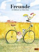 Freunde, Heine, Helme, Beltz, Julius Verlag, EAN/ISBN-13: 9783407770240