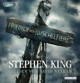 Friedhof der Kuscheltiere, King, Stephen, Random House Audio, EAN/ISBN-13: 9783837145670