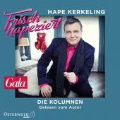 Frisch hapeziert, Kerkeling, Hape, Osterwold audio, EAN/ISBN-13: 9783869523958
