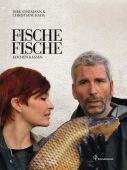 Frische Fische, Stermann, Dirk/Kada, Christiane/Friesinger, Stephan, Christian Brandstätter, EAN/ISBN-13: 9783850336253