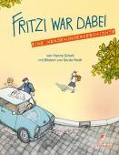 Fritzi war dabei, Schott, Hanna, Klett Kinderbuch Verlag GmbH, EAN/ISBN-13: 9783954700158
