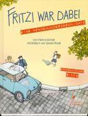 Fritzi war dabei, Schott, Hanna, Klett Kinderbuch Verlag GmbH, EAN/ISBN-13: 9783954700967