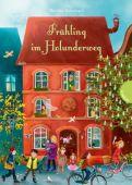 Frühling im Holunderweg, Baumbach, Martina, Gabriel, EAN/ISBN-13: 9783522304566
