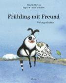 Frühling mit Freund, Herzog, Annette, Moritz Verlag, EAN/ISBN-13: 9783895653414