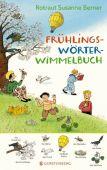 Frühlings-Wörterwimmelbuch, Berner, Rotraut Susanne, Gerstenberg Verlag GmbH & Co.KG, EAN/ISBN-13: 9783836956413