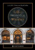 Frühstück im Wolseley, Gill, Adrian Anthony, Gerstenberg Verlag GmbH & Co.KG, EAN/ISBN-13: 9783836921510