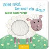 Fühl mal, kennst du das? - Mein Bauernhof, Ars Edition, EAN/ISBN-13: 9783845824086