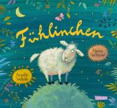 Fühlinchen, Neßhöver, Nanna, Carlsen Verlag GmbH, EAN/ISBN-13: 9783551514486