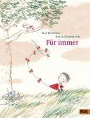 Für immer, Lüftner, Kai/Gehrmann, Katja, Beltz, Julius Verlag, EAN/ISBN-13: 9783407795465