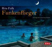 Funkenflieger, Falk, Rita, Der Audio Verlag GmbH, EAN/ISBN-13: 9783862313808