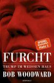 Furcht, Woodward, Bob, Rowohlt Verlag, EAN/ISBN-13: 9783498074081