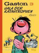 Gala der Katastrophen, Franquin, André, Carlsen Verlag GmbH, EAN/ISBN-13: 9783551741844