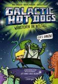 Galactic Hot Dogs - Würstchen im Weltall, Brallier, Max, Verlag Friedrich Oetinger GmbH, EAN/ISBN-13: 9783789124587