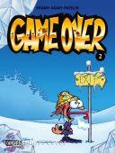 Game over 2, Midam, Carlsen Verlag GmbH, EAN/ISBN-13: 9783551718884
