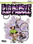 Game over präsentiert: Kid Paddle 2, Midam, Carlsen Verlag GmbH, EAN/ISBN-13: 9783551773326