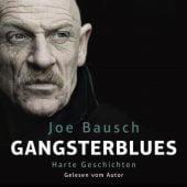 Gangsterblues, Bausch, Joe, Hörbuch Hamburg, EAN/ISBN-13: 9783957131072