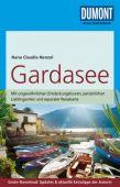 Gardasee, Nenzel, Nana Claudia, DuMont Reise Verlag, EAN/ISBN-13: 9783770174294