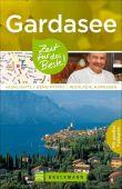 Gardasee - Zeit für das Beste, Kellermann, Monika/Bernhart, Udo, Bruckmann Verlag GmbH, EAN/ISBN-13: 9783734308376